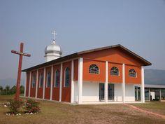 Igreja ucraniana da Vista Alegre - Prudentópolis