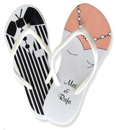 Sandalias para bodas Flip Flops, Sandals, Shoes, Fashion, Girlfriends, Products, Bodas, Moda, Shoe
