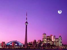 Toronto, ON Cnada
