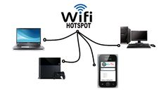 Cara Membuat Hotspot Di Laptop Terbaru dengan menggunakan Cmd akan dibahas berikut ini. WiFi memang sudah banyak dikenal pada masa sekarang ini. Keberadaan dari WiFimemang sangat dicari-cari sebab bisa mengakses internet dengan kecepatan yang tinggi. Jaringan WiFi ini hampir sama dengan...  http://iteknologi.com/hotspot-di-laptop-dengan-cmd.html