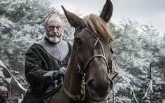 Game of Thrones season 6, episode 9, Battle of the Bastards