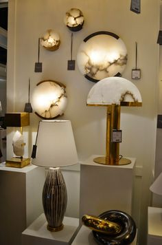 Kelly Wearstler for Visual Comforts & Kelly Wearstler for Visual Comforts #lighting | LIGHTING ... azcodes.com