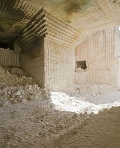 Cave di Tufo, Favignana