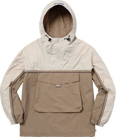 The official website of Supreme. Anorak Jacket, Rain Jacket, Cargo Vest, Latest Fashion, Mens Fashion, Supreme, Windbreaker, Raincoat, Mesh