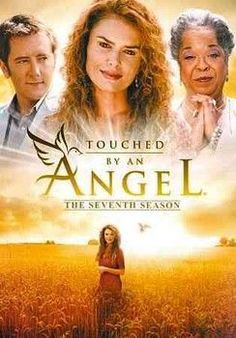 TOUCHED BY AN ANGEL:COMPLETE SEVENTH