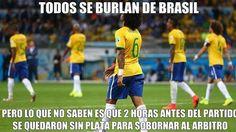 brasil mundial 2014 semi final