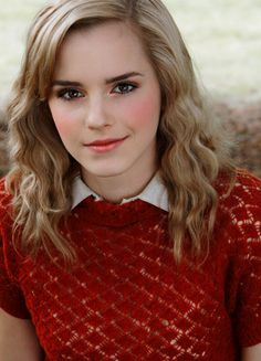 No matter what photo I see of Emma she is always so beautiful, that tasteful…