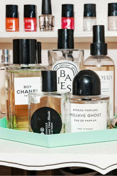 Audrey Gelman's Top Shelf