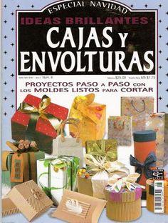 Cajas y Envolturas - Mary N - Álbumes web de Picasa                                                                                                                                                                                 Más