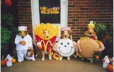 The 50 Absolute Best Animal Costumes Of All Time
