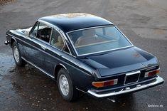 Lancia 2000 HF - 1972 - Stelvio