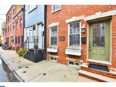 2051 Pemberton St, Philadelphia, PA 19146. 3 bed, 2 bath, $525,000. Hidden away on a qui...