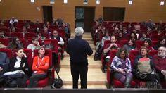 """""""El valor social de la Lectura"""". Vídeo que resume el II Encuentro de Clubes de Lectura y Tertulias Literarias Dialógicas celebrado en Febrero en la Universidad de La Rioja."""