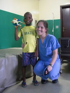Restoring sight and transforming lives in Phebe Liberia, 2009. www.seeintl.org