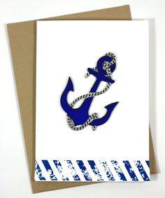Anchor Card .