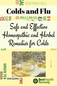 "Safe and Effective Homeopathic and Herbal Remedies for Colds. Over the years I have come across a number of items suitable for both adults and children that work just greathowever it is vitally important to start ""treatment"" as early as possible. #cold, #immunesystem, #natralhealing, #nutrition, #remedy, cold prevention, colds, common cold, health, home remedies, immune system, prevent a cold"