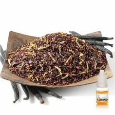 Vanilla Rich Tobacco - E-liquid Blends The right amount of tobacco with a hint of french vanilla. Smooth and rich tobacco flavor. http://www.vapewind.com/vanilla-tobacco.html