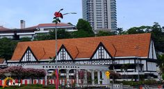 Merdeka Square Heritage Guided Tour - goKL.my