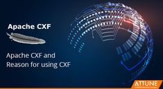 Apache CXF is an open-source, fully featured Web services framework which contains JAX-WE and JAX-RS and also it helps to integrate with spring framework and Spring Framework, Open Source Projects, Java, A Team, Technology, Tecnologia, Tech, Engineering