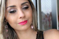 Tutorial Maquiagem chique para formatura | Eu Capricho