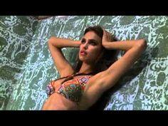 Irina Shayk - Luli Fama Swimwear 2011