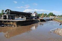 Loveland 287 Flooding