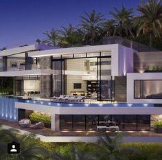 Moderne architektur häuser  Runde Häuser bauen in moderner Architektur