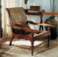 Ralph Lauren Home #Cape_Lodge Collection  3 - Armchair
