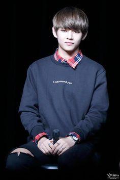 He is looking soo cute  # V aka Kim Taehyung