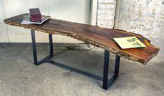 Wood & Metals