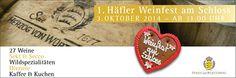 1. Häfler Weinfest am Schloss Friedrichshafen am 3. Oktober 2014 - See more at: http://veranstaltungenambodensee.info/veranstaltung/1-haefler-weinfest-schloss-friedrichshafen-3-oktober-2014/#sthash.vxNFdd9Z.dpuf