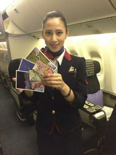 Cabin Crew, Flight Attendant, Pilot, Funny Pictures, Female, My Love, Lady, Women's Fashion, Beautiful