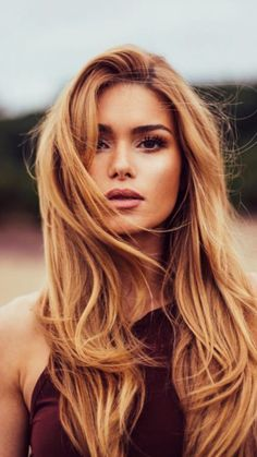 The perfect hair color. YES YES YES Take me back strawberry blonde 🍓 Hair Day, New Hair, Strawberry Blonde Hair Color, Hair Color And Cut, Hair Color For Brown Eyes, Great Hair, Gorgeous Hair, Beautiful Women Blonde, Hair Inspiration