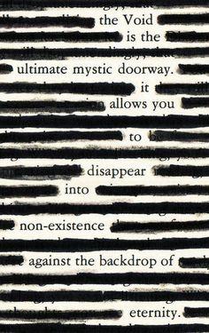 Blackout poetry Si quieres hacer un proyecto que dispare la creatividad de tus estudiantes, te invito a que estudies esta idea.Blackout poetry (Poesía Blackout) o también llamada destrucción crea…