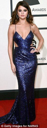 Three of a kind: Bella Hadid, Alessandra Ambrosio, and Selena Gomez, pictured, all wore ve...
