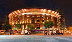 Best shopping centers in Europe - Las Arenas Copyright Alberto Masnovo - European Best Destinations