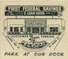 First Federal Savings & Loan Assn. | Flickr - Photo Sharing!