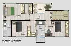 Casa em condomínio Champagnat  a venda em Curitiba, melhor localização do Champagnat em Curitiba à venda, Bosso Imóveis (7)
