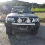 Nissan Patrol GR (Y61) 2.8 130cv