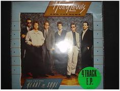 At £4.20  http://www.ebay.co.uk/itm/Huey-Lewis-And-News-The-Heart-And-Soul-Chrysalis-Records-7-EP-HUEY-2-/261091330155