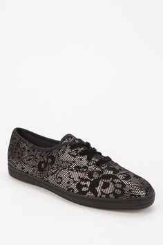 348b806bc85 Keds Champion Lace-Suede Sneaker