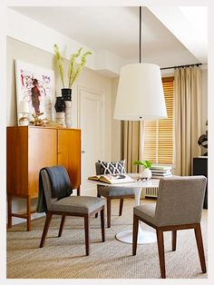.dining chairs