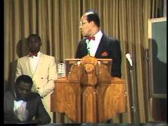 Cycles of Life, Minister Farrakhan