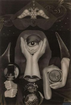 Photomontage, Aveux non avenus, Claude Cahun & Marcel Moore Surrealism Collages, Collage Art, Surrealist Collage, Surrealism Art, Man Ray, Photomontage, Marcel, Anita Berber, Yves Tanguy