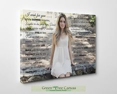 Excited to share the latest addition to my shop: Graduation gift for daughter, I wish for you poem, Graduation gifts for her, Gift for best friend, Personalized Graduation Gift Graduation Poems, Graduation Gifts For Daughter, College Graduation Gifts, College Gifts, You Poem, Personalized Graduation Gifts, My Wish For You, Custom Canvas Prints, Wishes For You