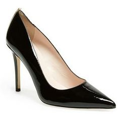 Loving Sarah Jessica Parkers new shoe line.   SJP 'Fawn' Pump (Nordstrom Exclusive) | Nordstrom