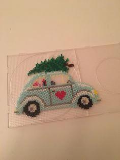 Hama Bead Inspiration Book 11 12 /& 15 cars flowers princesses vehicles building