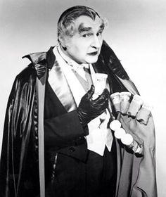 Sam Dracula....or as we like to call him Grandpa. Played by Al Lewis.