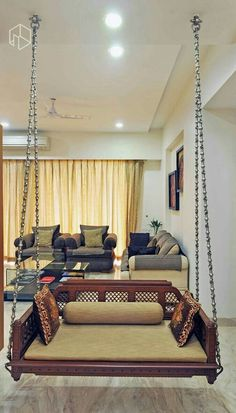 Indian Bedroom Interior Design Lovely Pin by Anita Gopalakrishnan On Good to Kno… – Indian Living Rooms Indian Home Decor, Home Decor Bedroom, Decor, Living Room Decor Elegant, Beautiful Houses Interior, Luxury Interior Design Living Room, House Interior, Indian Living Rooms, Home Decor Furniture