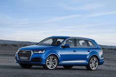 #Audi si appresta a chiudere il 2014 con il record di vendite.. Ma guardate un po' cos'ha in serbo per il 2015 >>> http://www.infomotori.com/auto/2014/12/19/audi-le-novita-auto--2015/